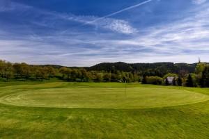 golfplatz cihelny p107292
