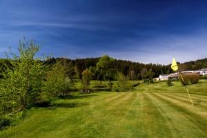 golfplatz cihelny p528829
