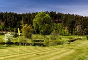 golfplatz cihelny p662748
