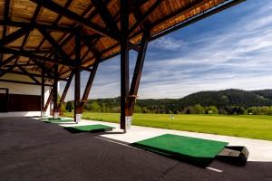 golfplatz cihelny p692785