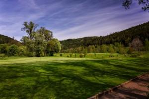 golfplatz cihelny p764354