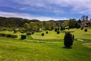 golfplatz cihelny p954553
